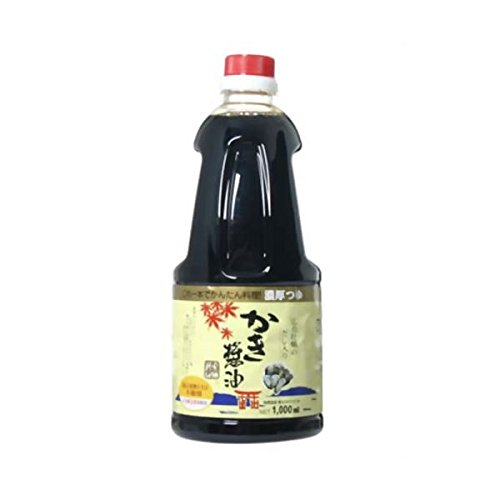 アサムラサキ かき醤油 1000ml 2セット