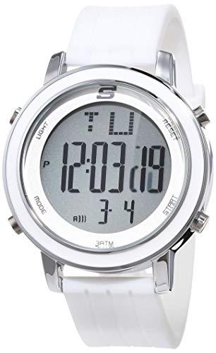 Skechers Reloj Digital para Mujer de Cuarzo SR6009
