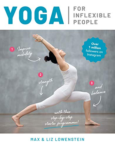 Yoga For Inflexible