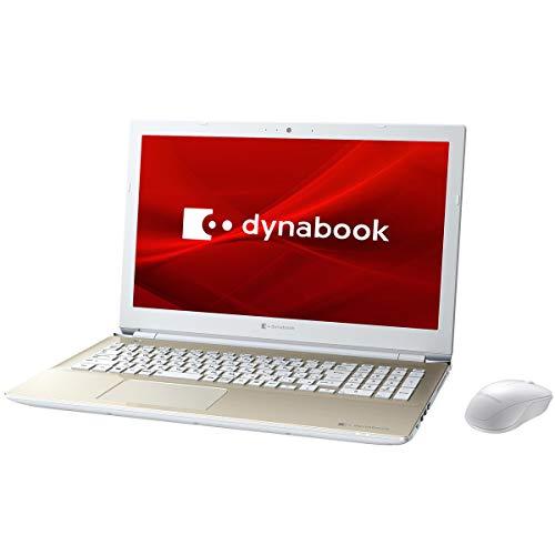 Dynabook P1X4MPEG dynabook X4(サテンゴールド)