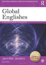Global Englishes (Routledge English Language Introductions)
