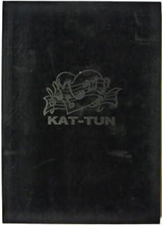 パンフレット ★ KAT-TUN 2006 「Spring Tour '06 Live of KAT-TUN