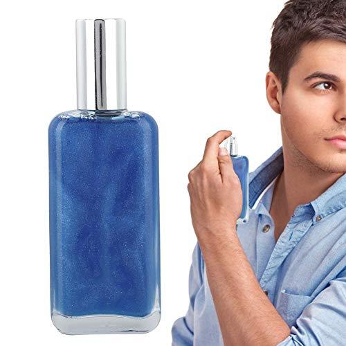 50 ml draagbare mannen langdurige rozenbloem eau de cologne geur parfum prachtig cadeau