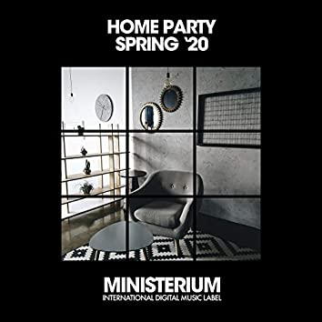 Home Party Spring '20