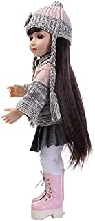 Sweater BJD Doll Gift Collection Hobby Toy Dolls