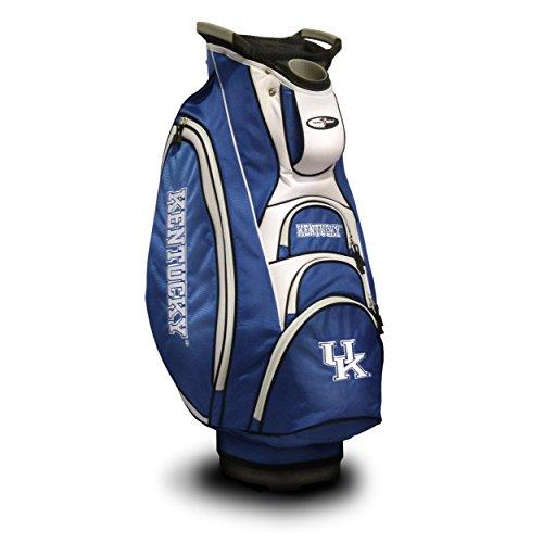 Team Golf NCAA Kentucky Cart Bag, Multicolor