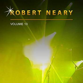 Robert Neary, Vol. 13