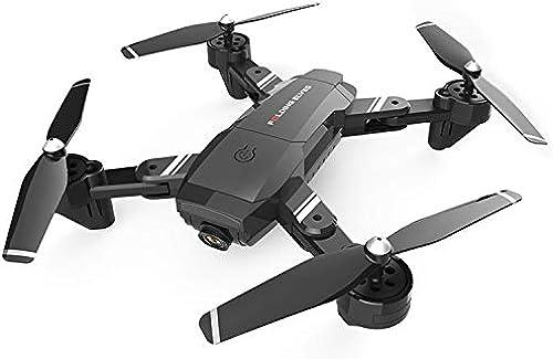 FL Bygo Faltender Drohnen-Luftfotografie-optischer Fluss nach Fernsteuerungsflugzeugen Lange Kamera-Lebensdauer 1080p Hd Quadcopter