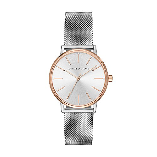 Armani Exchange AX5537 Reloj de Damas