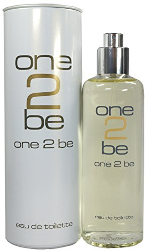 One 2 (TWO) Be Unisex Eau de Toilette Spray 100 ml