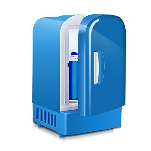 Ardentity - Nevera eléctrica con Aislamiento portátil, Mini frigorífico eléctrico para Coche y Camping