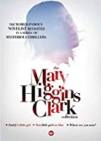 Mary Higgins Clark Collection [DVD] [Import]