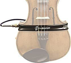 Headway The Band Violin Pickup System - Best Violin Pickups and Transducers