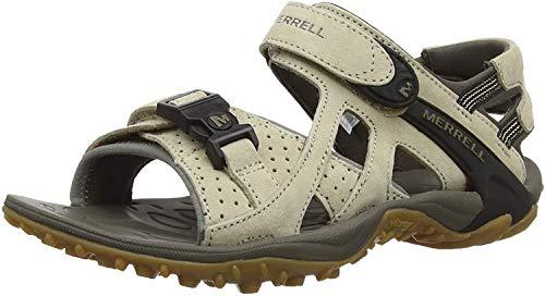 Merrell Kahuna III, Zapatillas de Deporte Exterior para Hombre, Marrã N, 48...