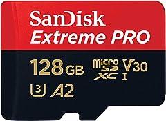 Extreme Pro 128GB