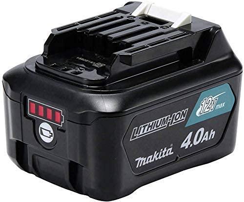 Makita BL1041B, batteria agli ioni di litio da 12V 4Ah