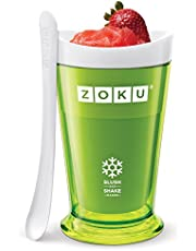 Zoku Slushy/Shake Maker, Blauw