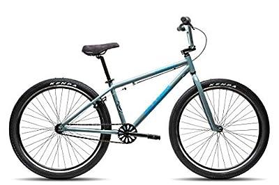 Framed Judgement BMX Bike Grey Sz 27.5in