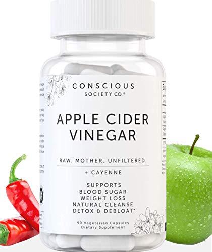 Apple Cider Capsules Versus Liquid