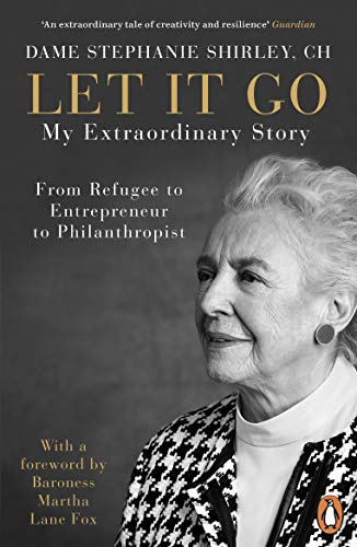Let It Go: My Extraordinary Story - From Refugee to