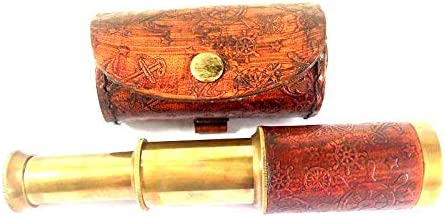 Robin Exports Max 72% OFF Brass Nautical - Max 44% OFF T Captain's Premium Quality
