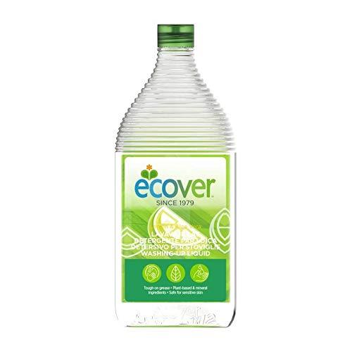 Ecover Lavavajilla Limon Aloe Vera 950Ml