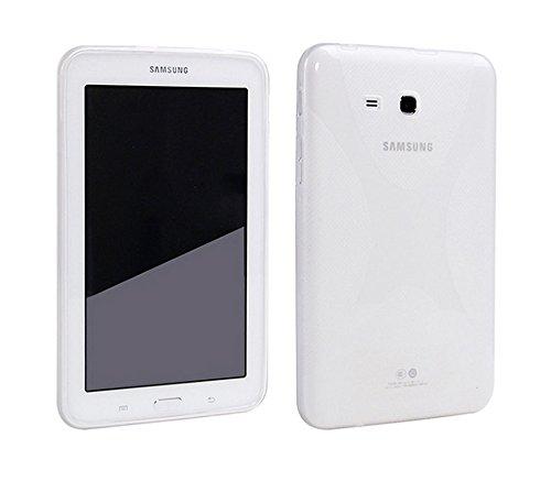 Lobwerk Tasche für Samsung Galaxy Tab A SM-T280 7.0 Zoll Schutz Hülle Flip Tablet Cover Case SM-T285 NEU