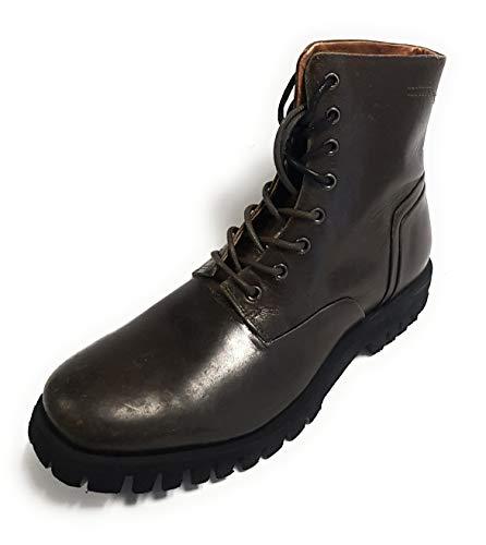 Diesel D-Depp Y01404 P1109 T7428 Herren Stiefel Men Boots Leder Stiefeletten EU43 / US 10 / JPN 28