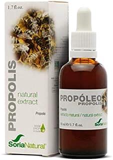 comprar comparacion Soria Natural Extracto de Propóleos - 50 ml