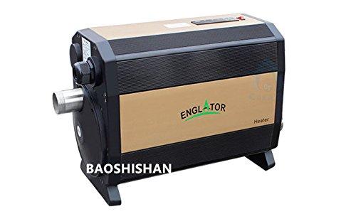 Thermostat elektrischen Heizung Thermostat Ausrüstung Kommerzielle Pool Elektroheizungen Schwimmen/Massage/Baby/Baden Pool