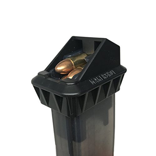 MakerShot Custom 9mm Caliber Magazine Speedloader (Compatible with CZ Scorpion EVO 3)
