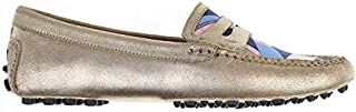 New Womens Loafer 6 LS19F20V Multi