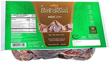 Date Crown Khalas Thermoform, 1 kg