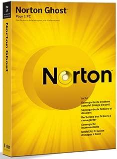 Norton Ghost 15.0