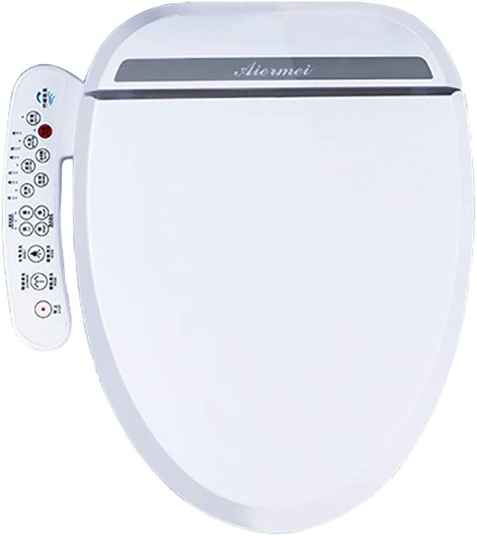 XLST Bidet Elektrisch Intelligent Toilette Sitz Wasser & Sitz Heizung Auto ffnen und schlieen Zeitgenosse Deckel Wei
