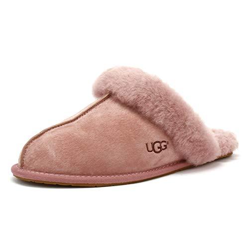UGG - Scuffette II 5661 Pink Dawn, Taglia:38 EU