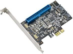 Syba Combo SATA III (6.0Gbps) + IDE Ports (2+1) PCI-Express RAID 0, 1 Card SD-PEX40035