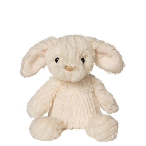 Lulu Bunny is so cute for an Easter basket stuffer for toddlers