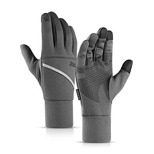 Guantes De Invierno AntideslizantesWinter Cycling Gloves For