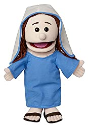 Women Bible Character Puppet