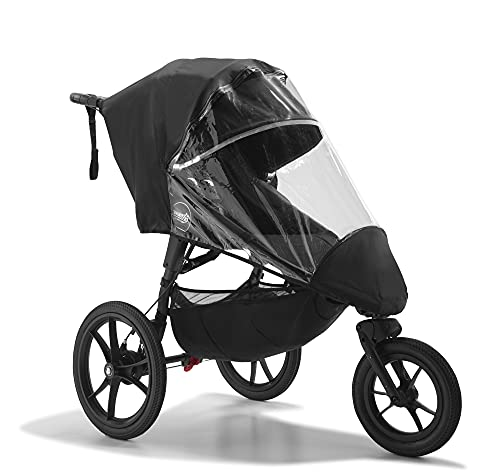 Baby Jogger Summit X3 - Capa de lluvia
