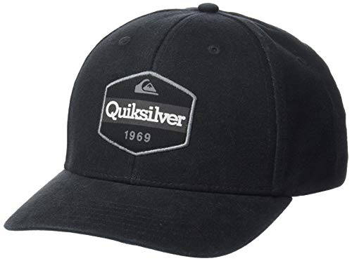 QUIKSILVER Men's Brushers Hat