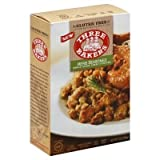 Three Bakers Stuffing Cubed Gf Hrb Whl, 12 oz., Pack of 4...