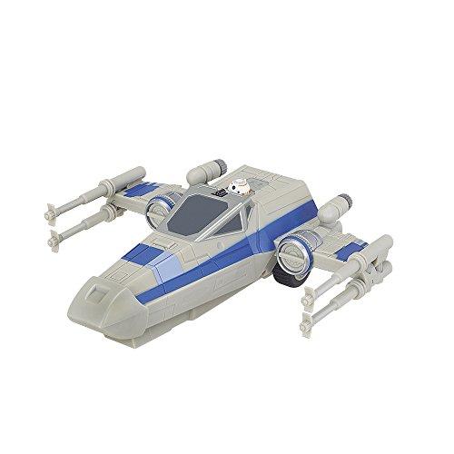 Giochi Preziosi- Star Wars Play Set Tartarughe Ninja, 8001444154313