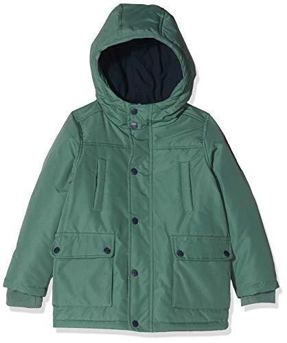 Noppies Jungen B Jacket Beaumont Jacke, Grün (Silver Pine P222), (Herstellergröße: 116)