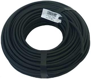 Raindrip 016010T 1/4-Inch by 100-Feet Black Tubing