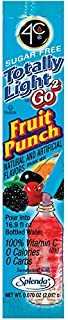 4C Fruit Punch Drink Mix Bulk Stix 500 ct