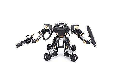 Walkera 25001000 Pamkuu Roboter mit App-Steuerung schwarz