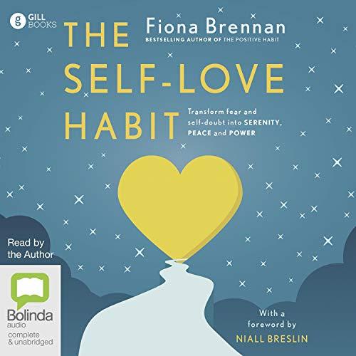 The Self-Love Habit cover art