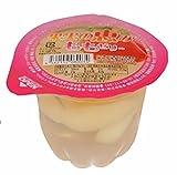 セイウ 果実の恵み ももゼリー 250g